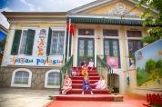BUCA YA-PA ANAOKULU Buca/İzmir