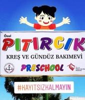 ÖZEL PITIRCIK KREŞ VE GÜNDÜZ BAKIMEVİ TOROSLAR/MERSİN