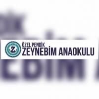 PENDİK ÖZEL ZEYNEBİM ANAOKULU /İSTANBUL